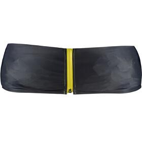 Salomon M's Fast Wing Hybrid Jacket Sulphur Spring/Black